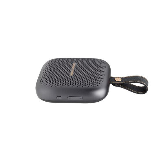 Harman Kardon Neo - Space Gray - Portable Bluetooth speaker - Left
