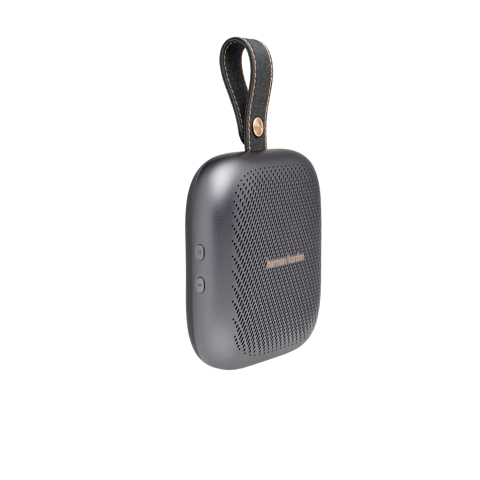 Harman Kardon Neo - Space Gray - Portable Bluetooth speaker - Detailshot 2