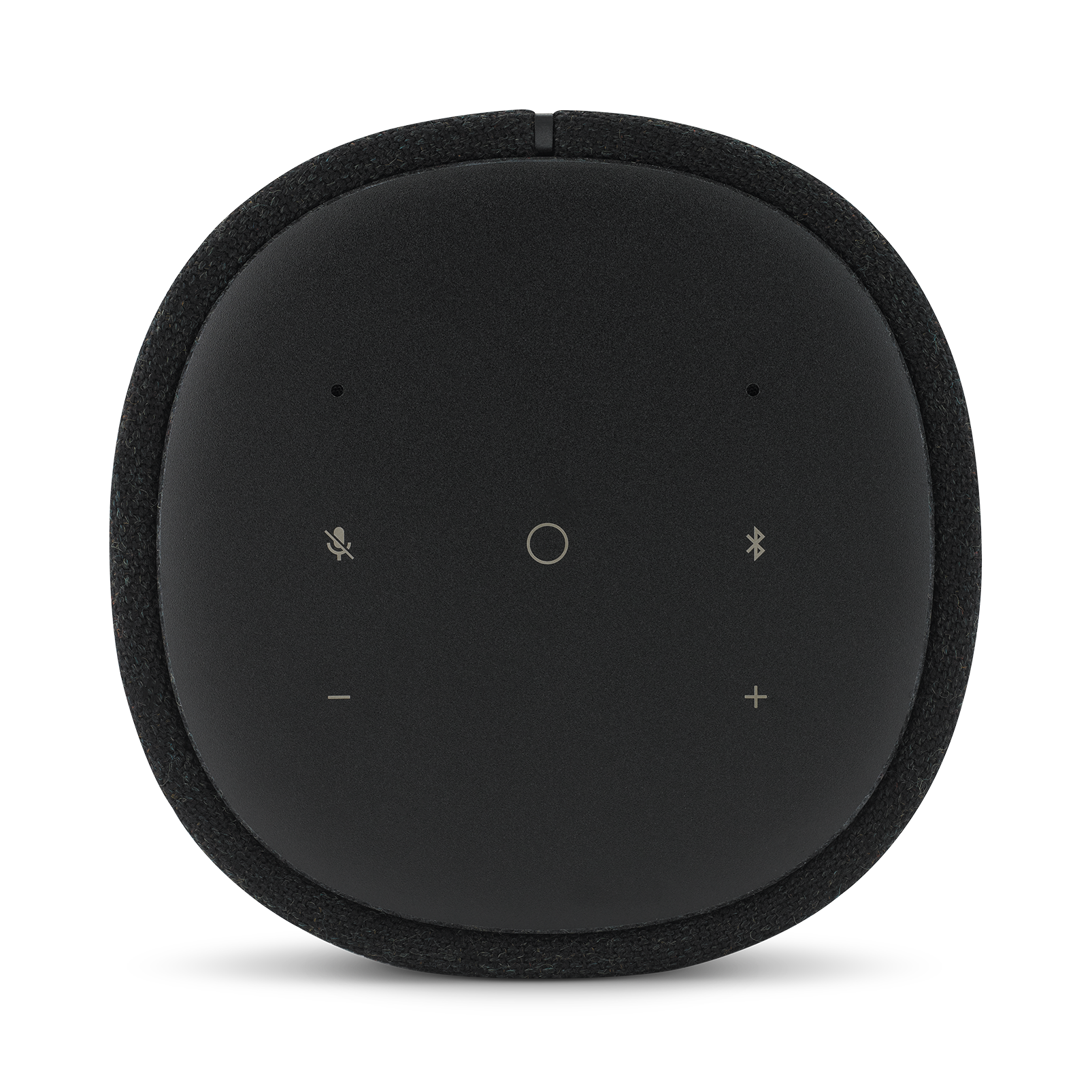 Harman Kardon Citation ONE - Black - Compact, smart and amazing sound - Detailshot 3
